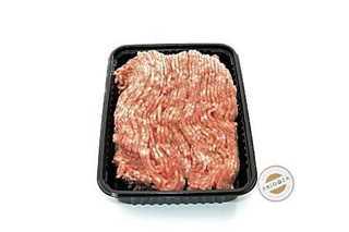Afbeelding van Kalfs-varkens gehakt